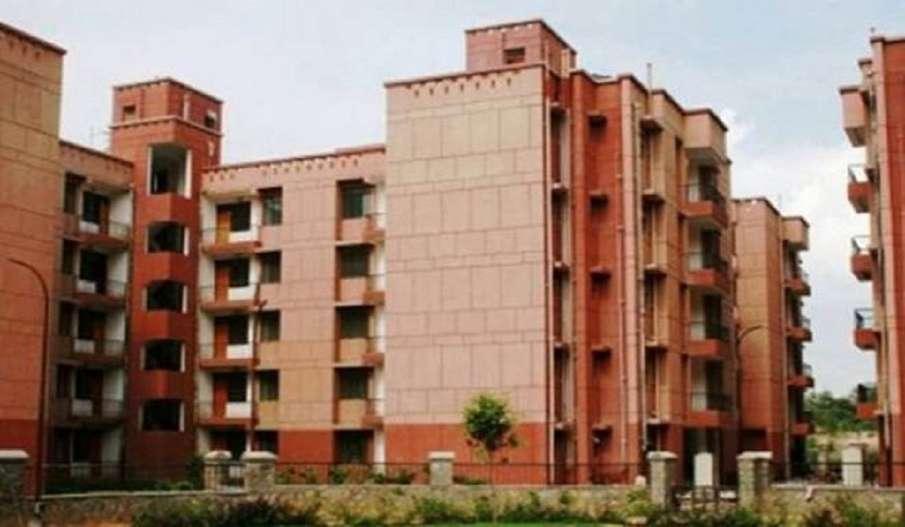 DDA housing scheme: Draw of lots for allotment of flats- India TV Hindi