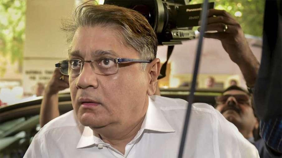 Deepak Kochhar, Deepak Kochhar Bail, ICICI Bank Videocon money laundering case- India TV Hindi
