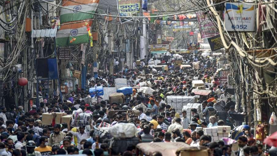 कोरोना के बढ़ते...- India TV Hindi