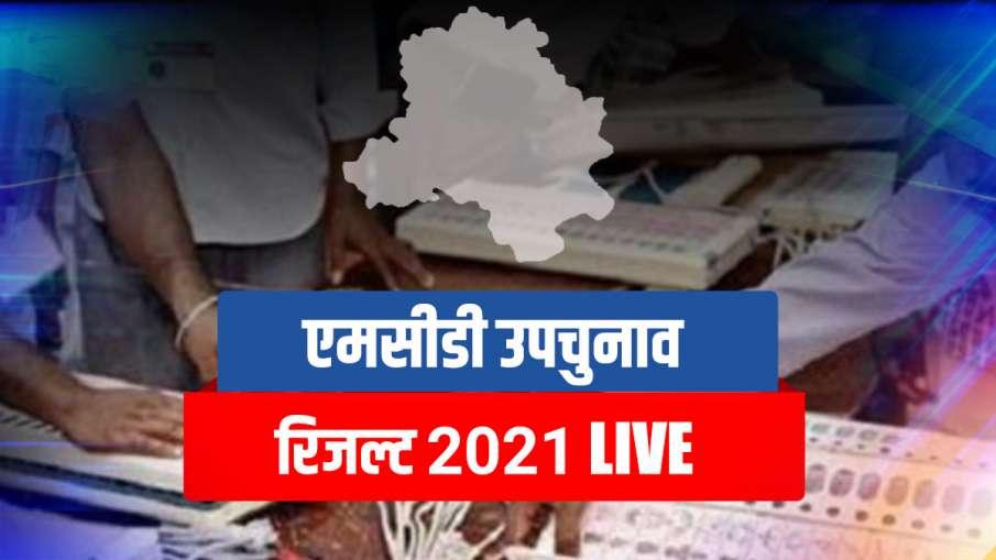 Delhi MCD Byelection results: वोटों की गिनती जारी, चार वार्डों में AAP, एक में कांग्रेस आगे- India TV Hindi