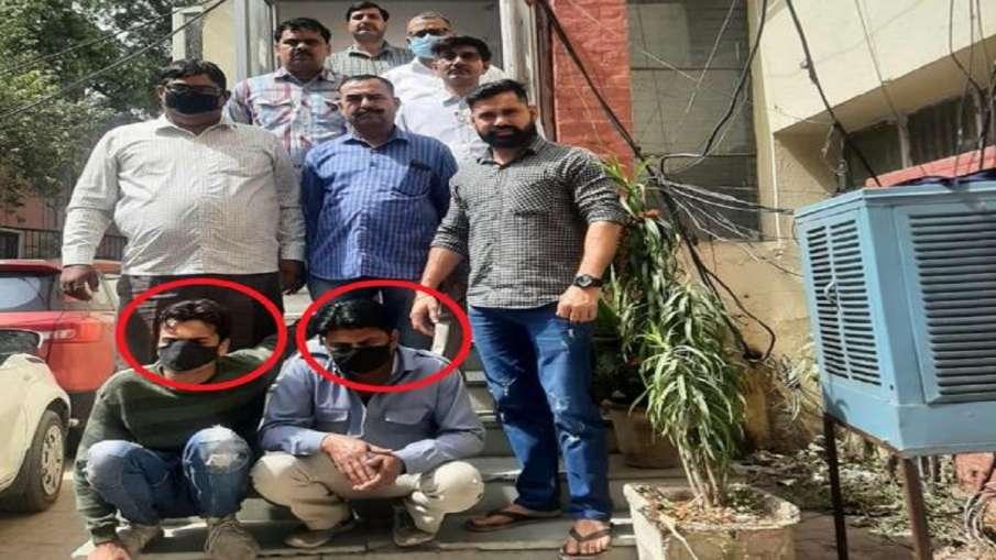 100 से ज्यादा वारदात को अंजाम देने वाले ठक-ठक गैंग का भांडाफोड़, पुलिस ने 2 को किया गिरफ्तार- India TV Hindi
