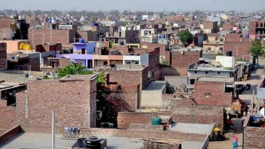 दिल्ली की अनाधिकृत कॉलोनियों पर बिल लाएगी केंद्र सरकार- India TV Hindi