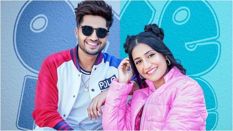 Jassi Gill, Dhanshree Verma- India TV Hindi