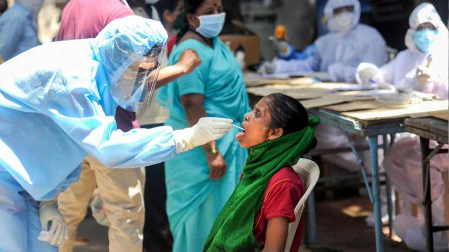 Covid-19: Dharavi reports 30 new cases, highest since October last year- India TV Hindi