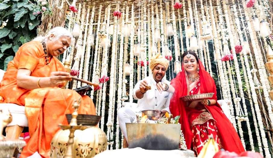 who is Sheela Atta women priest - India TV Hindi