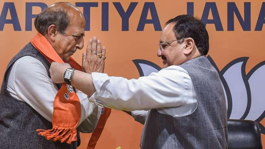 आखिर दिनेश त्रिवेदी को क्यों छोड़नी पड़ी TMC, इंडिया टीवी से बताई असली वजह- India TV Hindi