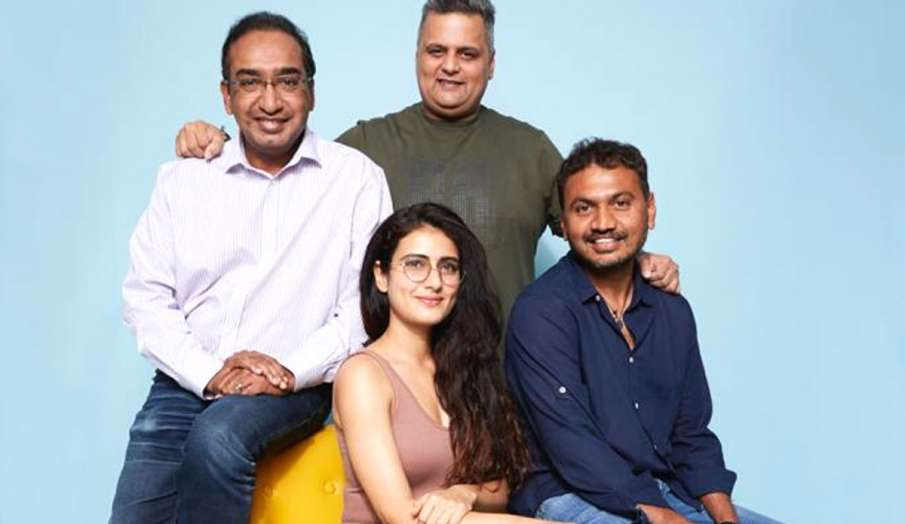 Fatima Sana Shaikh to star in Hindi adaptation of Tamil film Aruvi - India TV Hindi