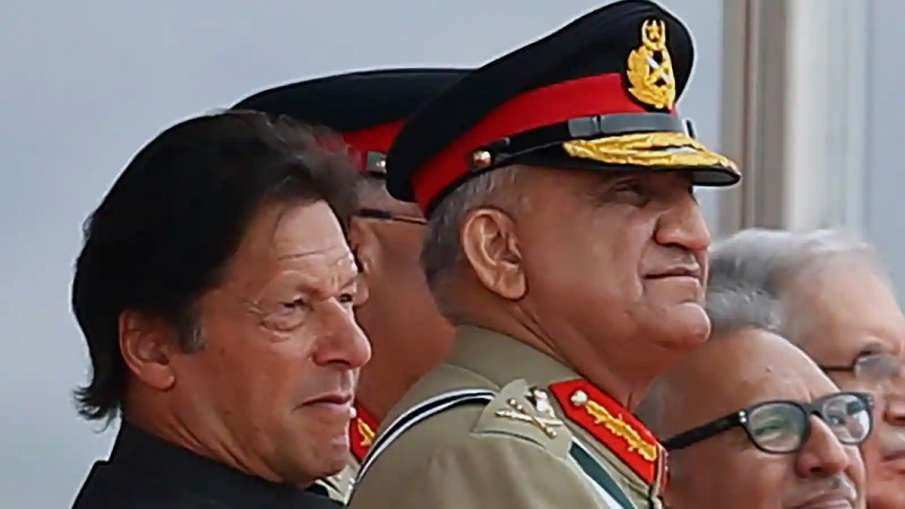 Army chief General Qamar Javed Bajwa says it's time for India and Pakistan to bury the past and move- India TV Hindi