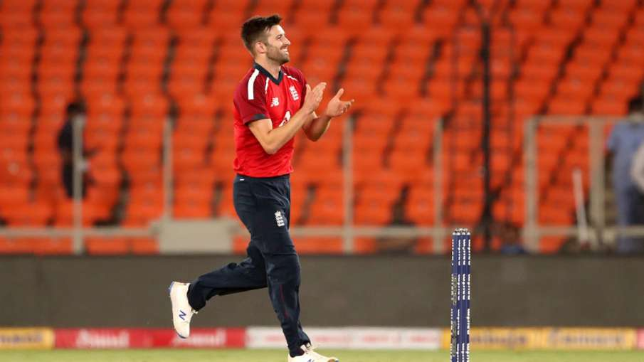 IND vs ENG: Mark Wood working on mastering slow yorker- India TV Hindi