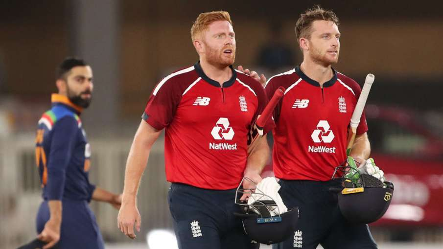 Jos Butler revealed his game reached the next level With the help of these two players- India TV Hindi