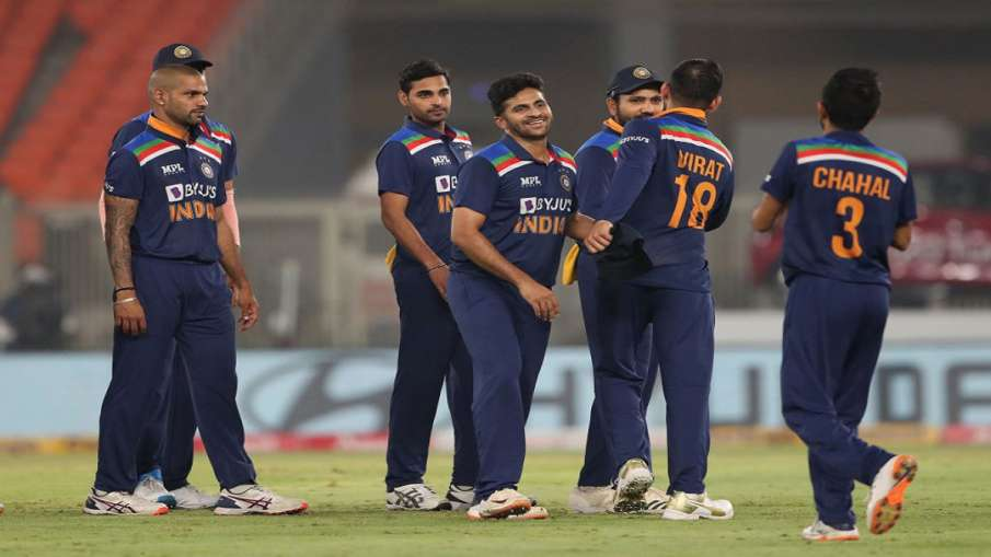 IND v ENG, 4th T20I : भारत ने...- India TV Hindi