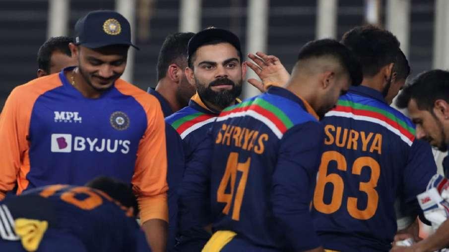 IND v ENG, 4th T20I : जीत के बाद...- India TV Hindi
