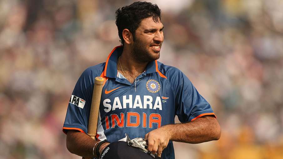 Yuvraj Singh expressed desire to play in second T20I against England, gave this statement- India TV Hindi