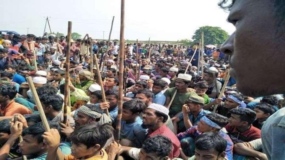 बांग्लादेश में हिंदू...- India TV Hindi