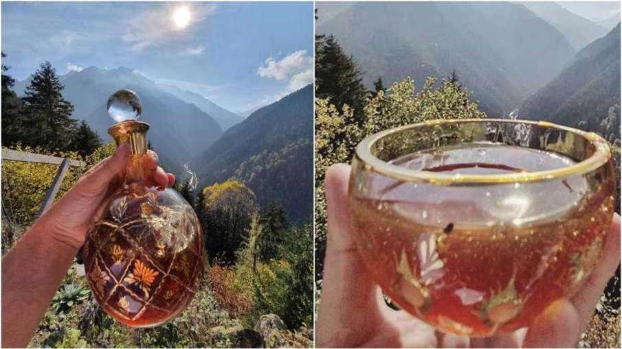 most expensive honey, most expensive Centauri Honey, Centauri Honey- India TV Hindi