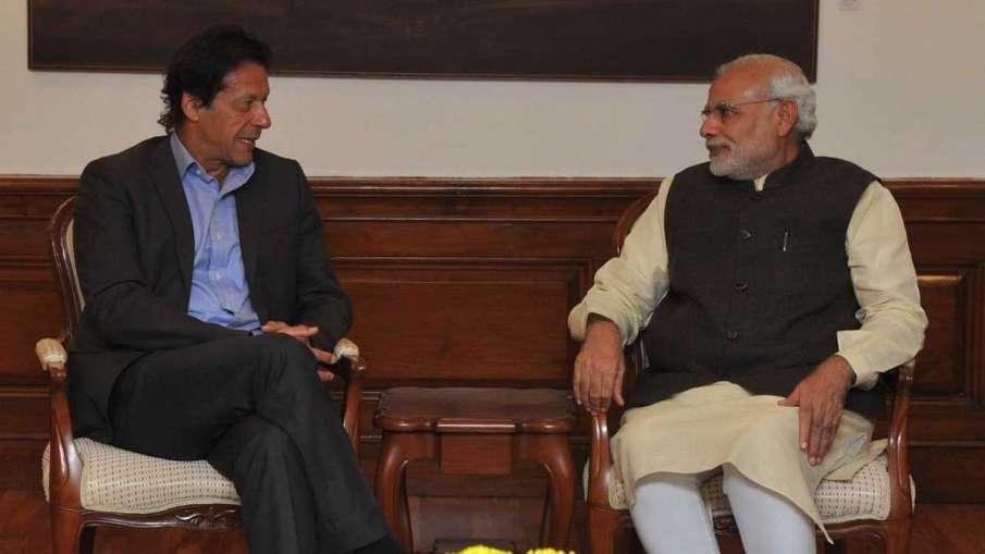 Pakistan, Pakistan Imran Khan, Pakistan Central Asia India, Pakistan India Relations- India TV Hindi
