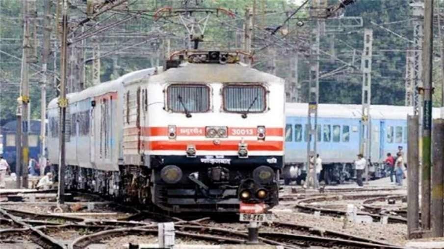 Indian Railways: Siddhbali Janshatabdi Express starts from Kotdwar to Delhi- India TV Hindi