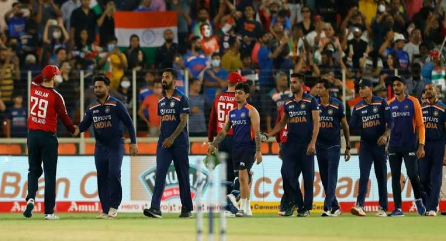 India vd England 2021, Ishan Kishan. Suryakumar Yadav, T20 World Cup- India TV Hindi