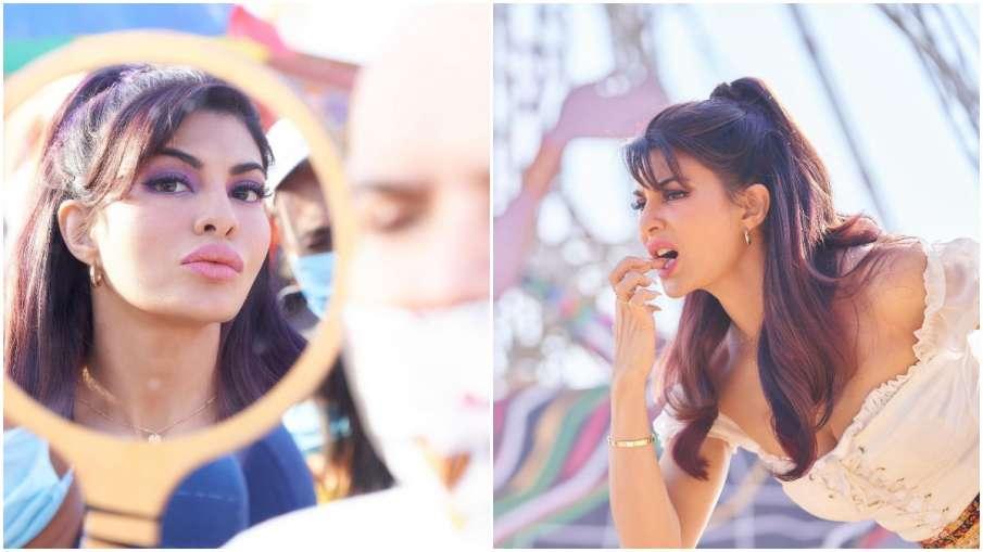 bachchan pandey, jacqueline fernandez- India TV Hindi