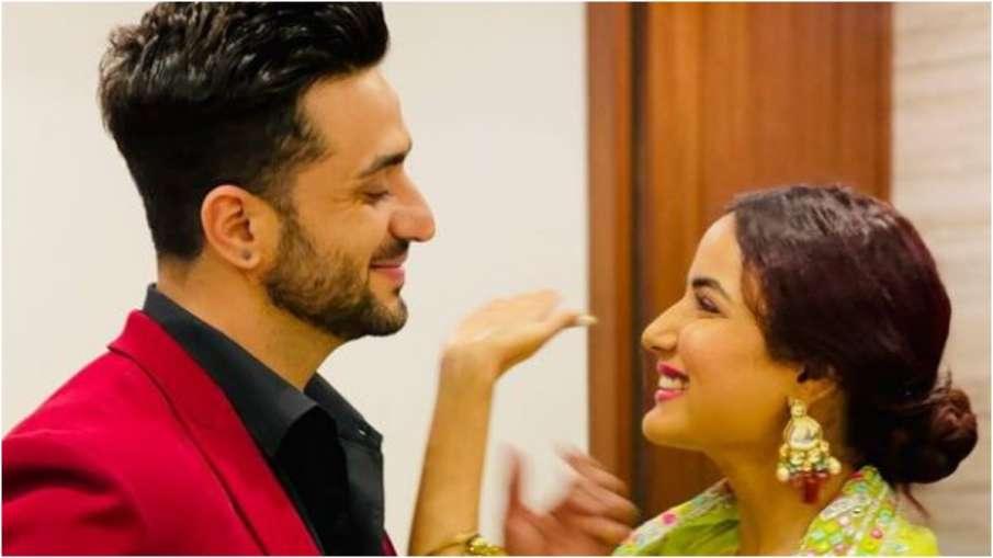 Jasmin Bhasin and Aly Goni- India TV Hindi