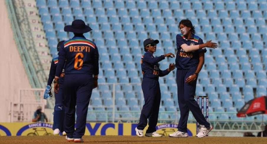 IND W vs SA W, 2nd ODI, South Africa, Jhulan Goswami, cricket, sports - India TV Hindi