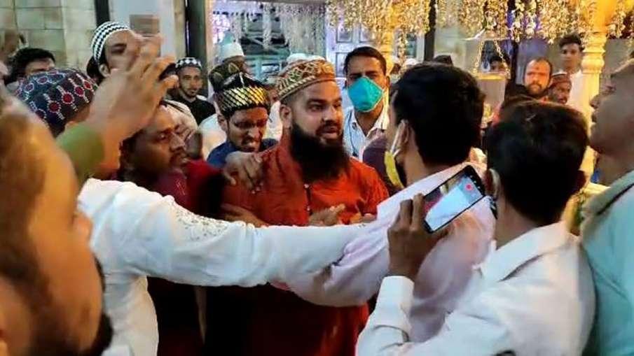 Allah Hu Akbar, Allah Hu Akbar Aarti, Allah Hu Akbar Temple, Allah Hu Akbar Kalyan Temple- India TV Hindi