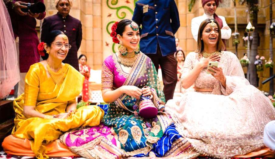 international women's day 2021 bollywood celebs wishes latest news in hindi - India TV Hindi
