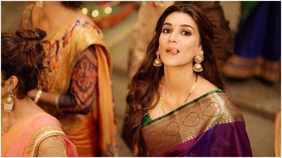 KRITI SANON- India TV Hindi