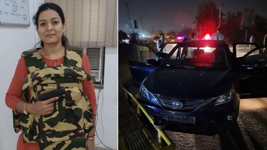 दिल्ली पुलिस की...- India TV Hindi