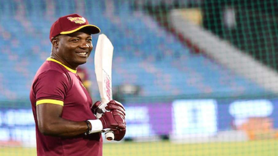 Brian Lara- India TV Hindi