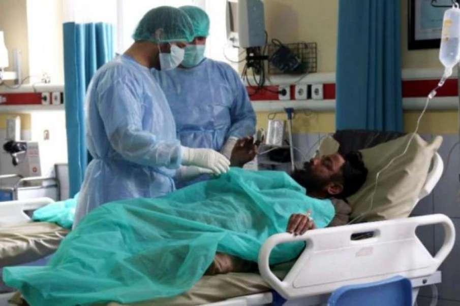 MP reports 1885 new Coronavirus cases, 9 deaths- India TV Hindi