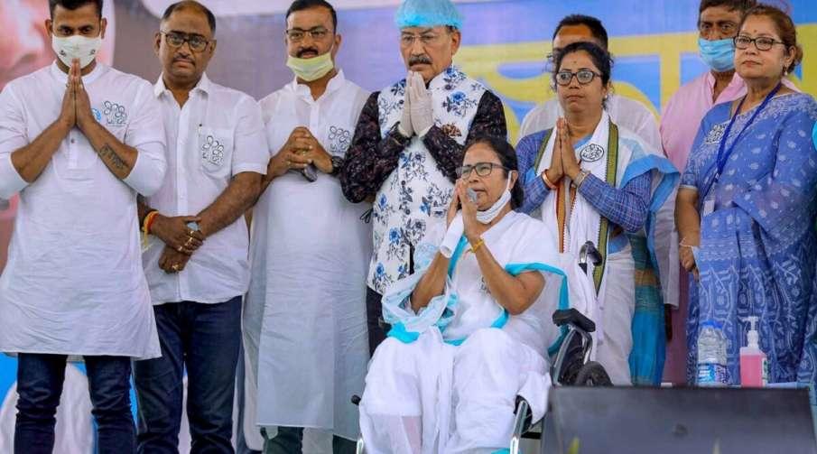 Mamata Banerjee accepts calling BJP leader, says have every right to do so- India TV Hindi