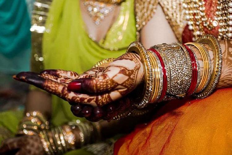 MP: अंतर्जातीय विवाह...- India TV Hindi