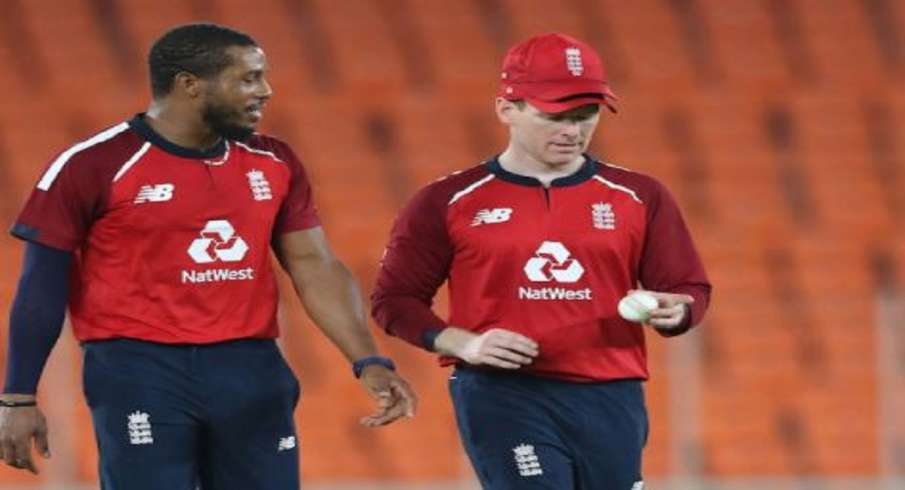 Eoin Morgan, India vs England, sports, cricket- India TV Hindi