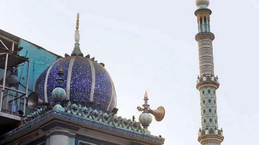 मस्जिदों में रात 10 से...- India TV Hindi