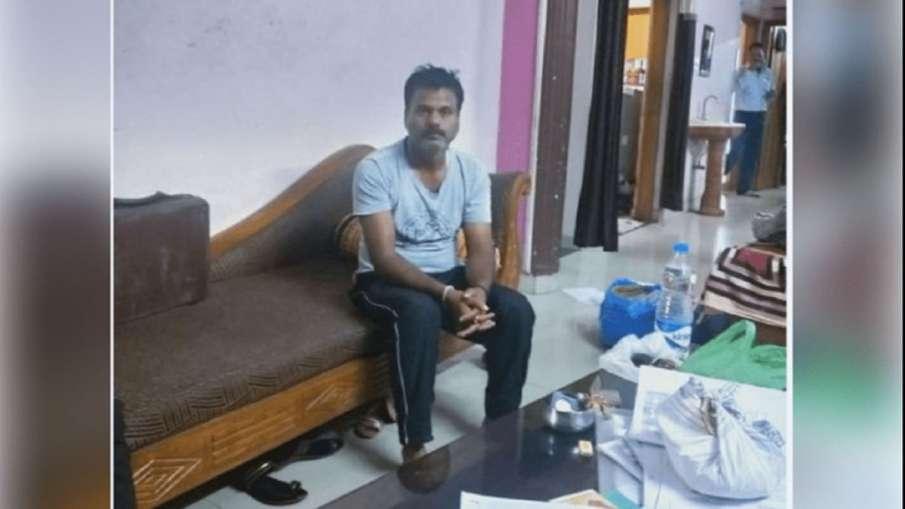 मध्य प्रदेश के टीचर...- India TV Hindi