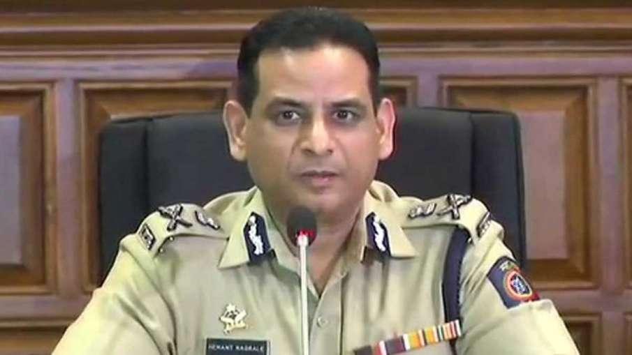 mumbai police commissioner, Param Bir Singh, Who is current Mumbai police commissioner- India TV Hindi