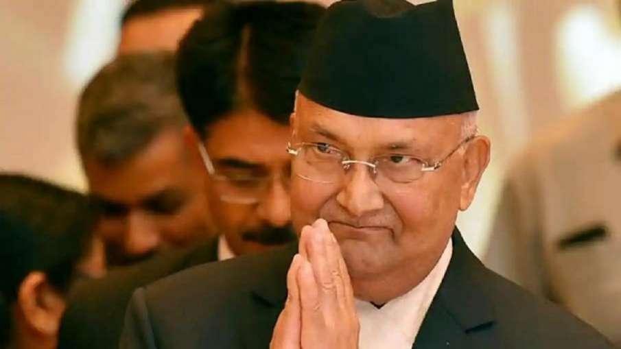 नेपाल के उच्चतम न्यायालय ने ओली और प्रचंड की पुरानी पार्टियों का एकीकरण रद्द किया - India TV Hindi