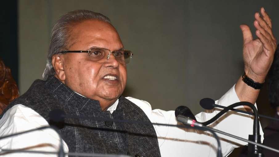 कुतिया की मौत पर भी नेता शोक संदेश दे देते हैं लेकिन 250 किसानों की मौत पर कोई नहीं बोला: सत्यपाल मल- India TV Hindi