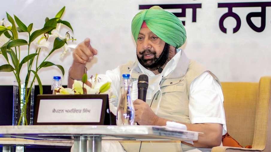पंजाब में लगेगा लॉकडाउन? CM अमरिंदर सिंह ने दिया बड़ा बयान- India TV Hindi