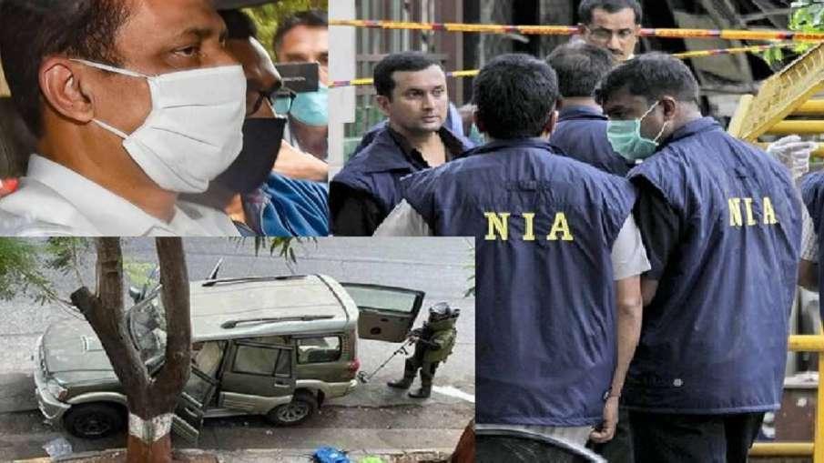 जिस होटल में वाजे ने रची थी एंटीलिया विस्फोटक मामले की साजिश, वहीं लेकर पहुंची NIA: सूत्र- India TV Hindi