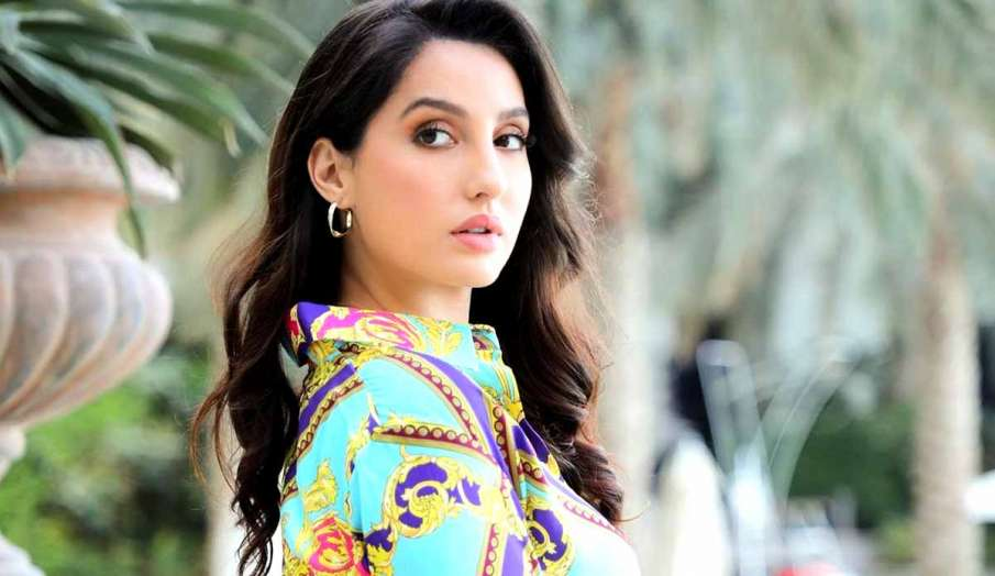 NORA FATEHI- India TV Hindi