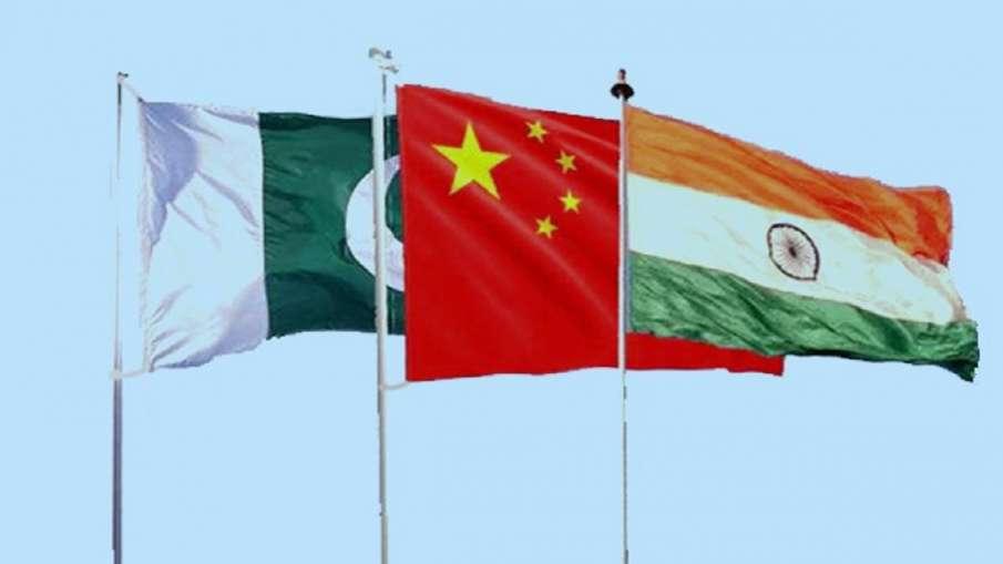 पाकिस्तान और भारत के बीच तत्परता से हुई बातचीत से खुश है चीन, चीनी विदेश मंत्रालय के प्रवक्ता का बया- India TV Hindi