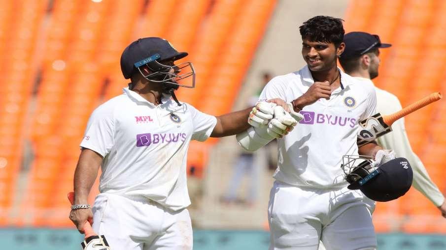 IND v ENG 4th Test- India TV Hindi
