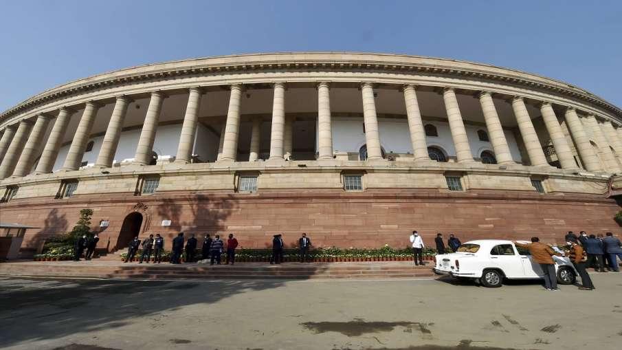 दिल्ली LG की पावर बढ़ाने वाला बिल राज्यसभा में पास, केजरीवाल बोले- जारी रहेगा संघर्ष- India TV Hindi