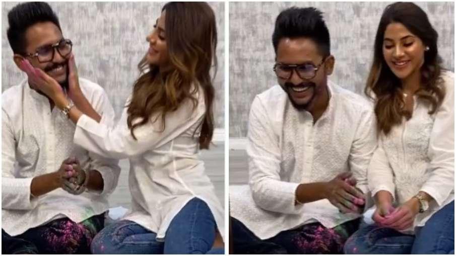 nikki tamboli and kumar sanu - India TV Hindi
