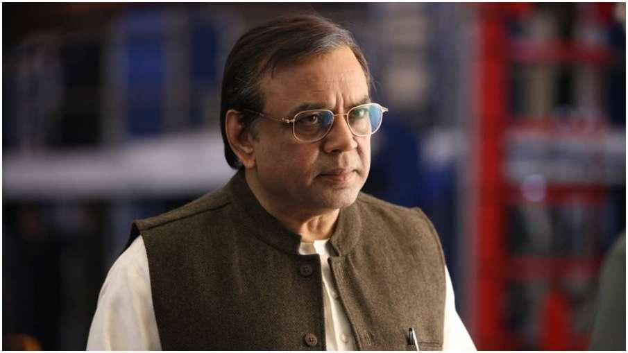 paresh rawal - India TV Hindi