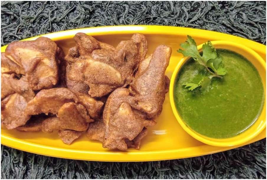 Shivratri Vrat Recipe Kuttu ke pakore- India TV Hindi