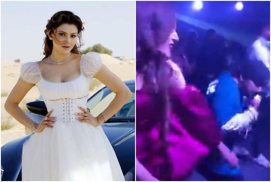 Urvashi Rautela and Yo Yo honey singh- India TV Hindi