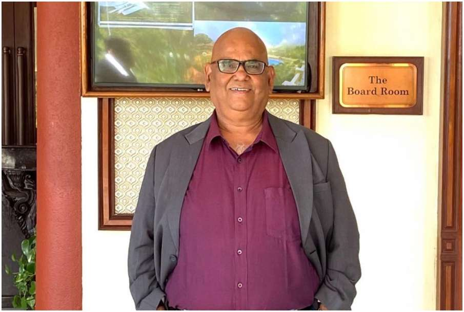 Satish Kaushik - India TV Hindi